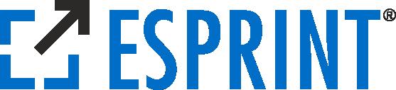 Esprint Reklam Logo
